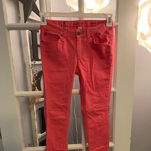 GIRLS JEANS FROM LANDSEND